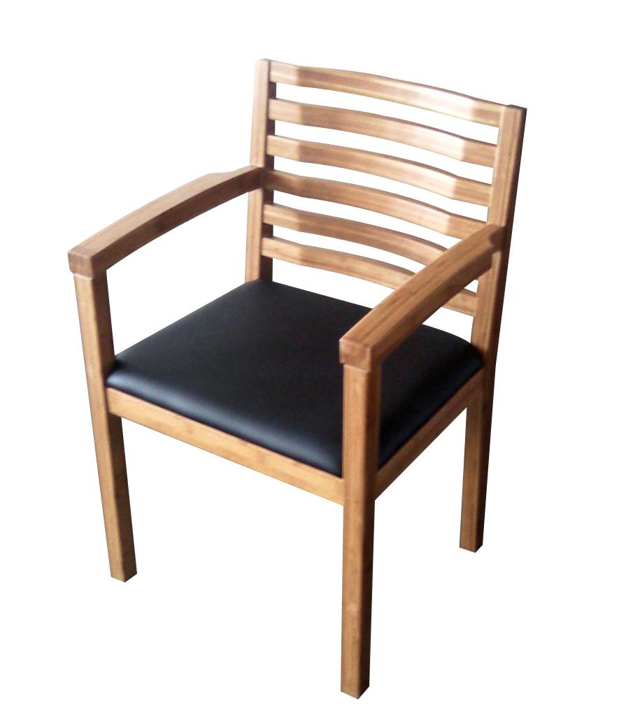 Bamboo Dining Chair  greenbamboofurniture