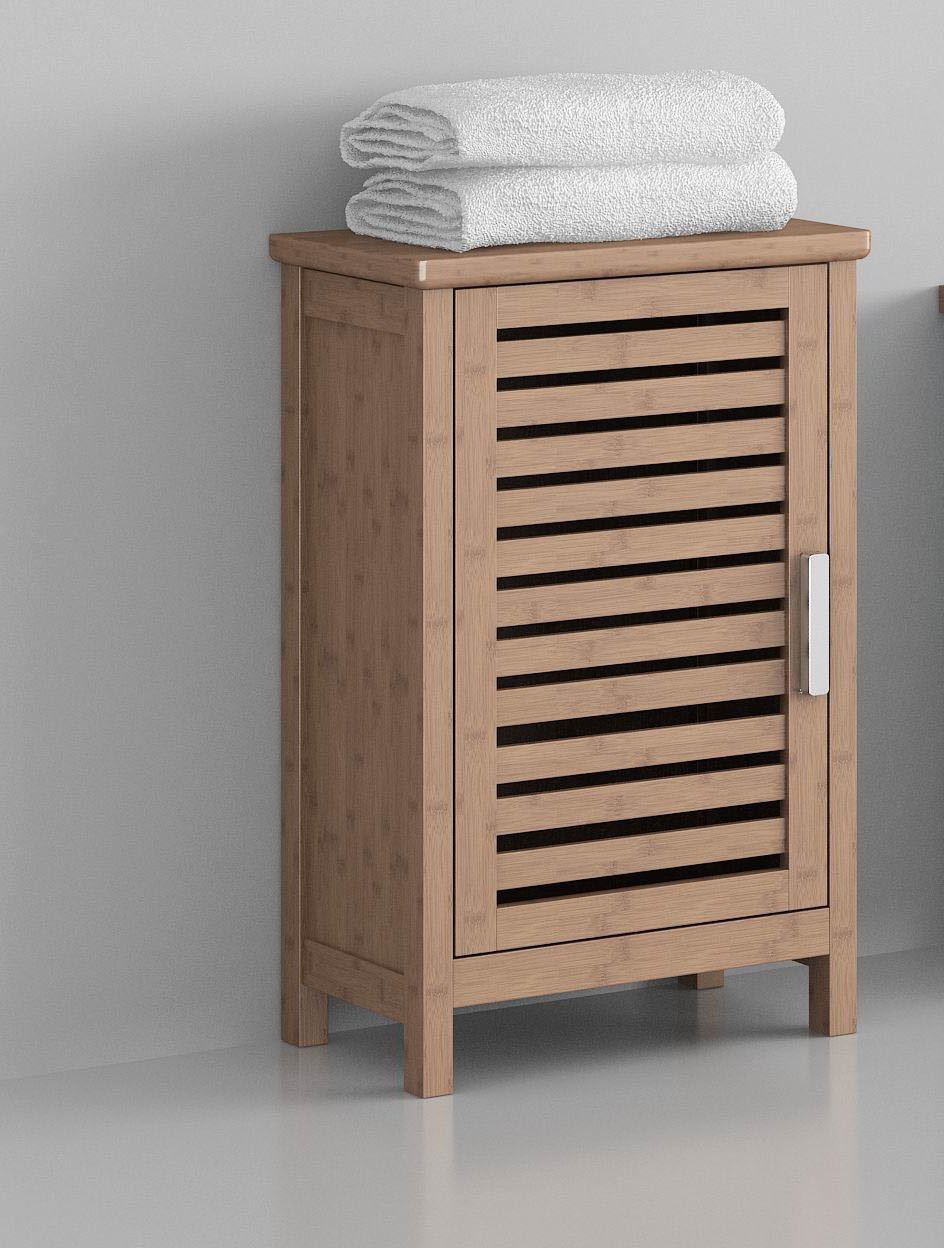 bamboo storage cabinet  greenbamboofurniture