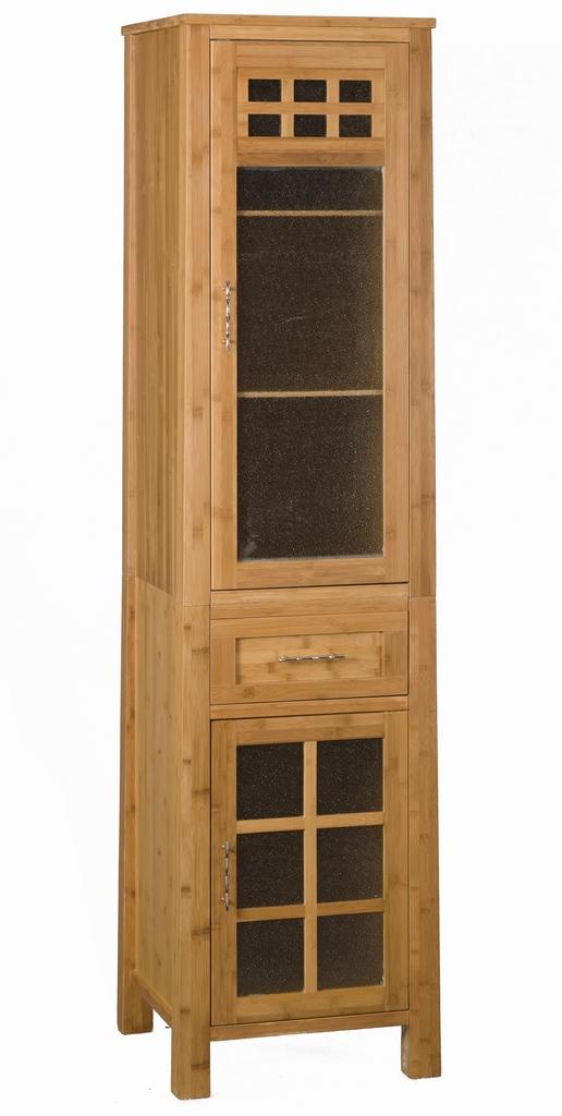 bamboo bathroom cabinet  greenbamboofurniture