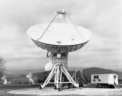 45ft Telescope - Historical