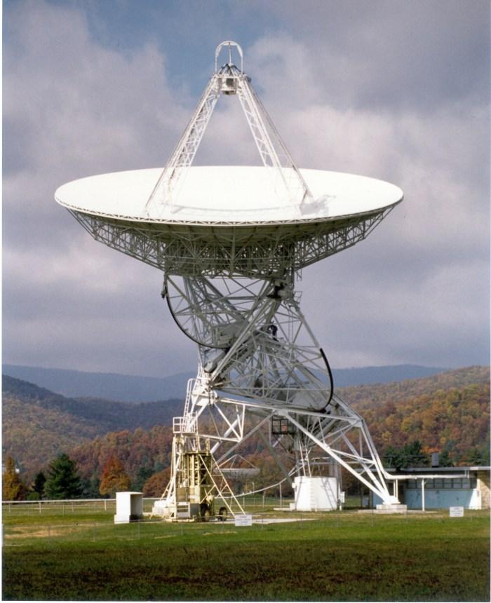 tatel telescope