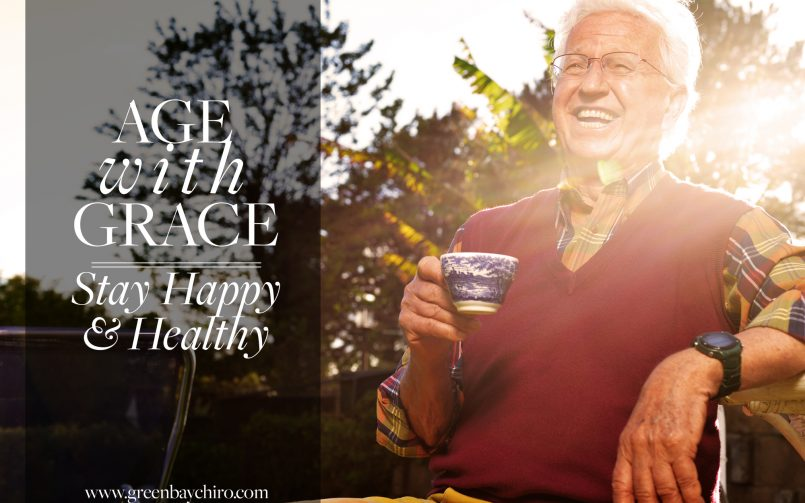 graceful age lifestyle chiropractic green bay WI