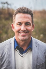 Dr. Chad M. Hoffman Green Bay Chiropractor Lifestyle Chiropractic