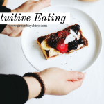 lifestyle chiropractic intuitive eating