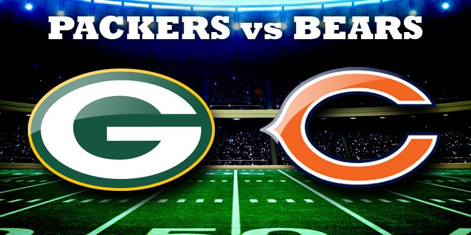 Packers-Bears