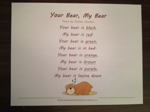 """brown bear diagram electrical sub panel wiring bears and """"the snores on"""" 