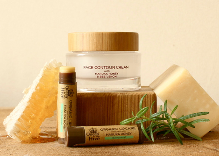 Best Natural Skin Care Line