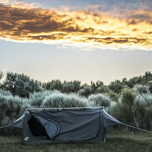 Mountain Hatch Solo Swag Tent