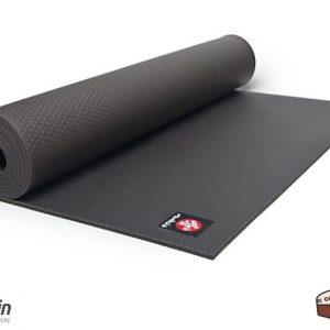 Manduka Pro Yoga Mat Black Swan Austin Yoga