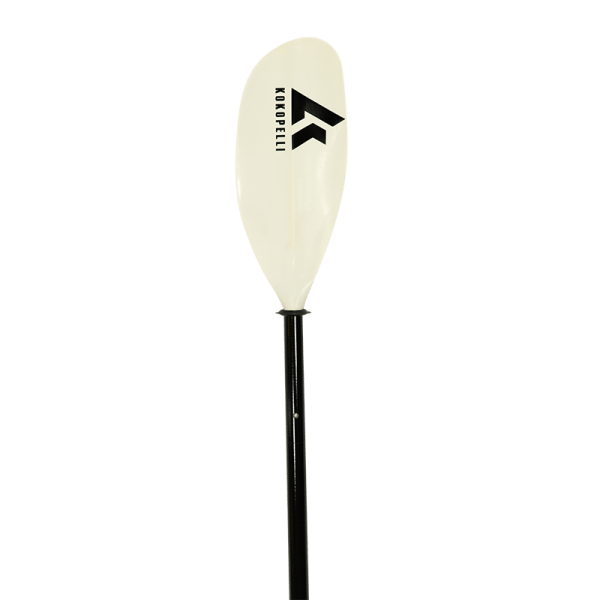 Kokopelli Alpine Lake Paddle White