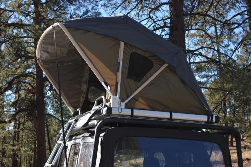 OFFGRID Voyager Roof Top Tent