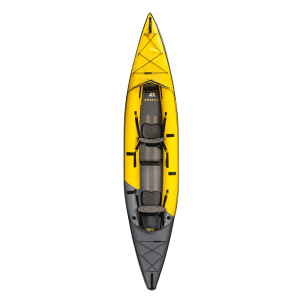 Kokopelli Moki II Inflatable Kayak