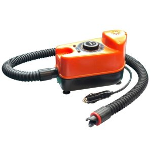 Sol 12v Automatic SUP Paddleboard Pump