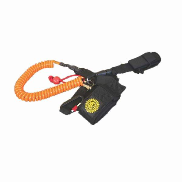 SOL Quick Release Leash SUP Paddleboard