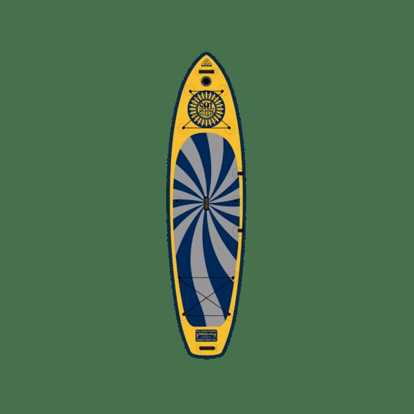 SolTrain Galaxy Paddleboard SUP