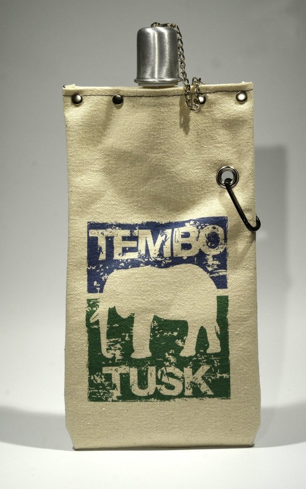 TemboTusk Wine Tote