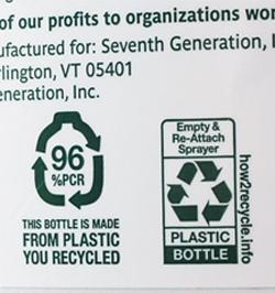 Costco REI Microsoft make recycling easy with new label  GreenBiz