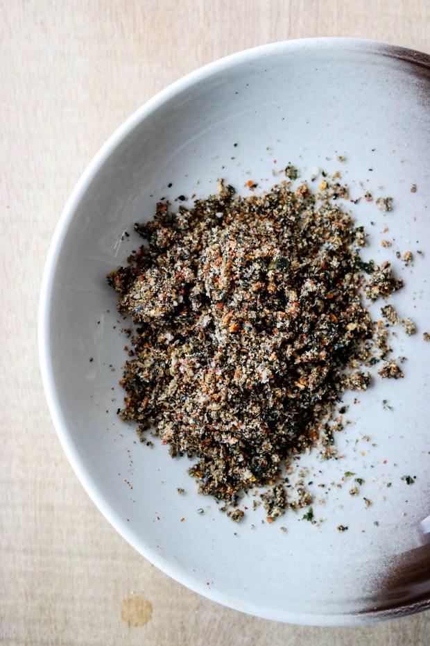 Shichimi togarashi (japansk krydderblanding) er den perfekte partneren på kjøkkenet om du liker japansk mat.