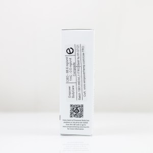 Empower CBD Infused Topical Oil | Green Box