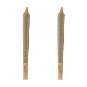Hemp CBD Joint Pack