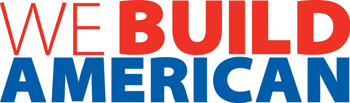 We Build American -84 Lumber Green Brain Design Factory - Pittsburgh Logo Design