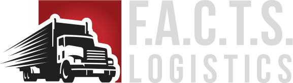 FACTS Logo - Green Brain Design Factory - Pittsburgh Logo Design
