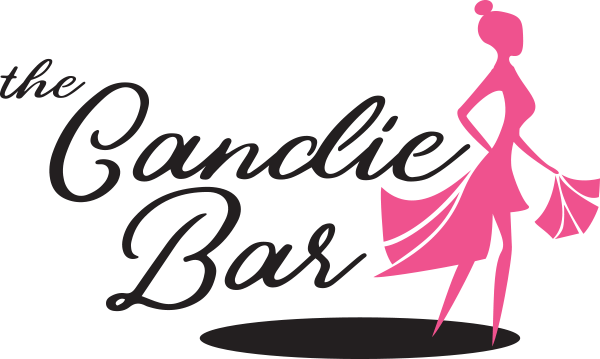 The Candie Bar Logo - Green Brain Design Factory - Pittsburgh Logo Design