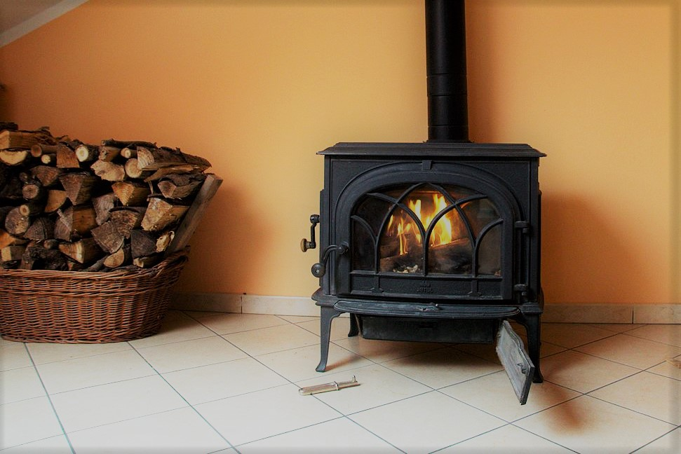 Wood Burning Stoves An Asset For Part L Compliance