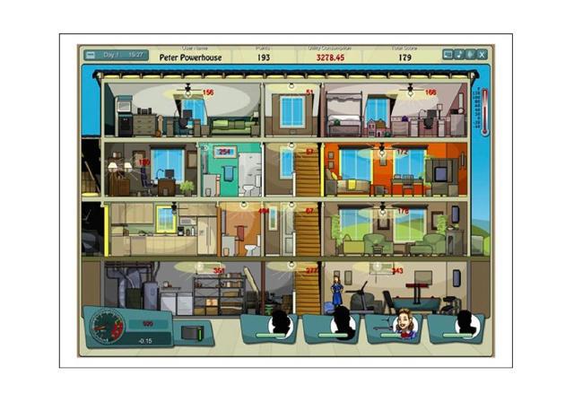 Make Home Design Online Game