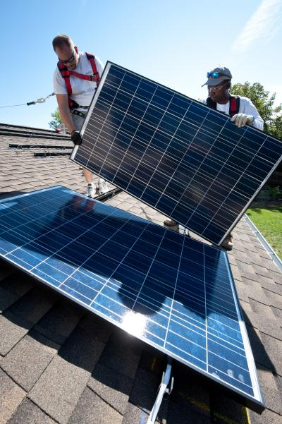 SEIA Launches Solar Panel Recycling Program In US
