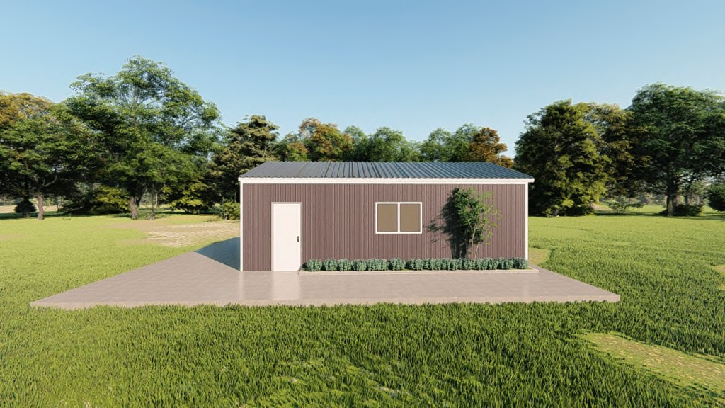 20x30 Metal Building Package Compare Prices Amp Options