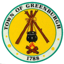 Town of Greenburgh