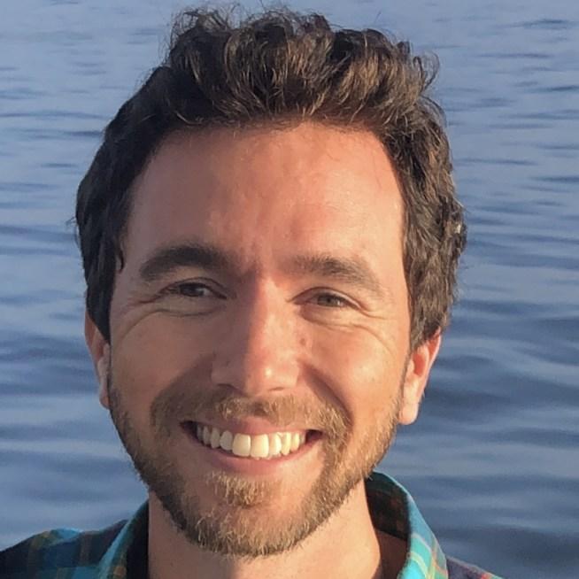 Shawn Orgel-Olson