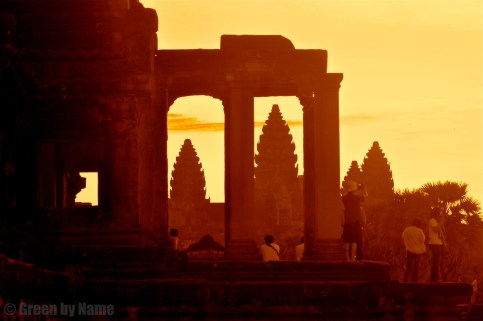 Angkor ~ Join me on Discovery Tour of Cambodia