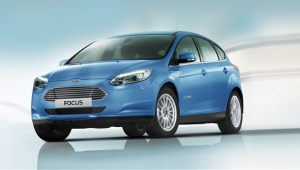 Ford - Focus Electric - GreenCars.Be