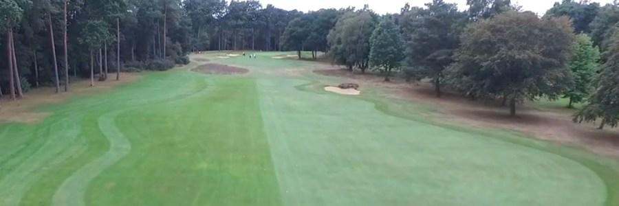 Qualibra Wetting Agent Golf Courses