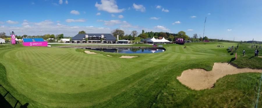 GolfSixes - Matt Nutter
