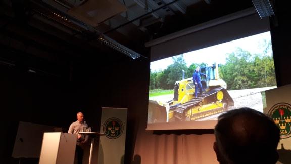Swedish Greenkeepers Asscociation - Active Ingredients Regulations