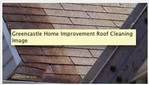 Greencastle-Home-Improvement-Roof-Cleaning-image