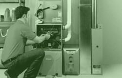 Green Box Heating & Air and Plumbing