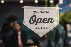 Support Green Check Businesses During COVID-19 Shutdown