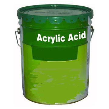 Acrylic acid green makeover