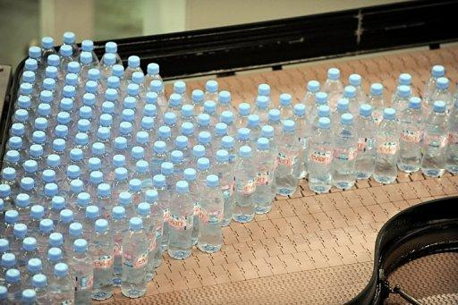 Avantium, Danone partner in PEF bottles
