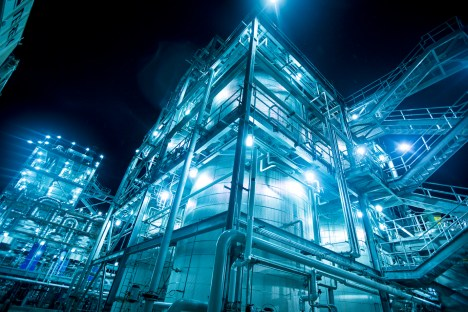 Myriant's first commercial bio-succinic acid plant to start this year.