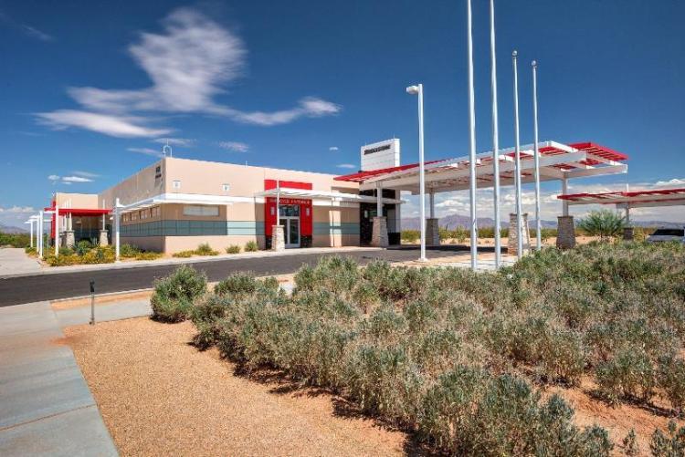 Bridgestone Biorubber Process Research Center