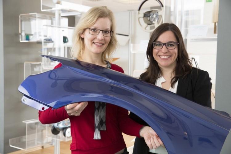 Bayer MaterialScience bio-PU