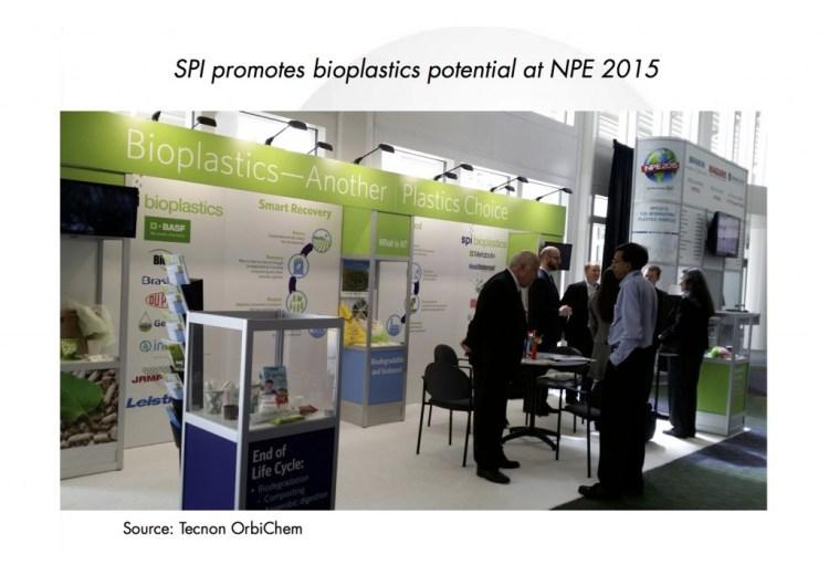 SPI Bioplastic NPE