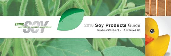 Soybean news: A new biorefinery and new products | Green
