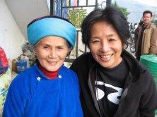 Una vieja Tay & Nhu
