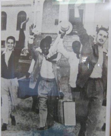 Batista's big mistake: freeing Fidel